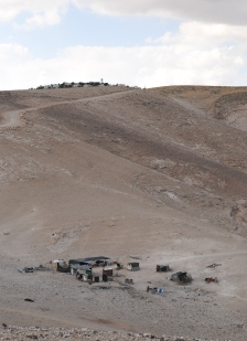 BGSaltnes_Bedouin_landscap_Khan_al_Ahmar_Mihtwish_2014_09_30
